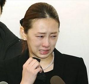 スッピン 北川 景子